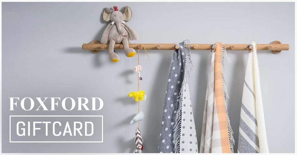 Get Baby Ready with Foxford