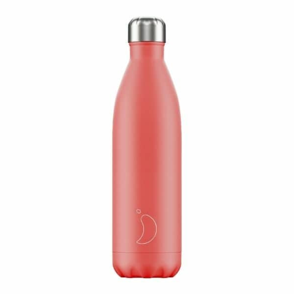 Chillys Bottle Pastel Coral