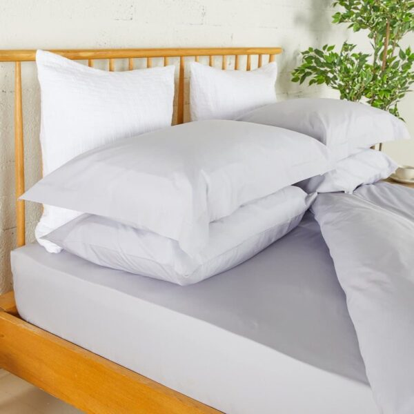 Lavender Fitted Sheet