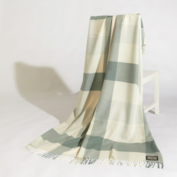 Aille Throw