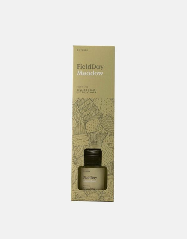 Field Day Meadow Diffuser
