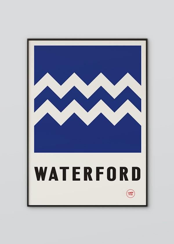 Waterford Flag