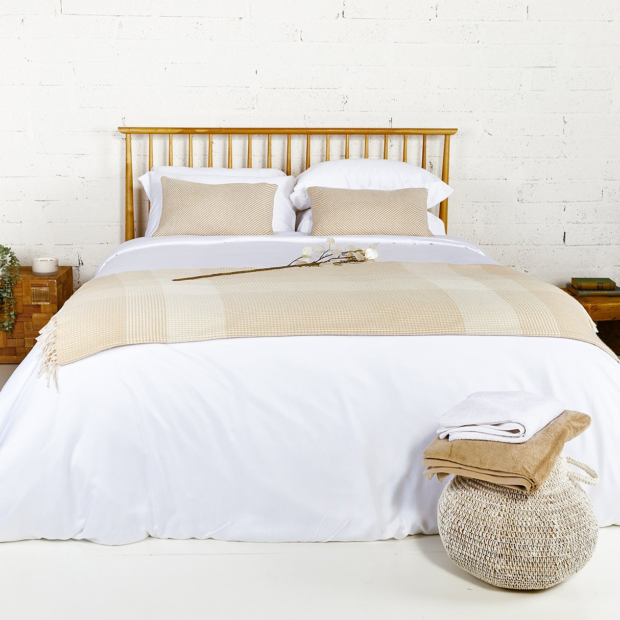 Content - Bed Linen Guide