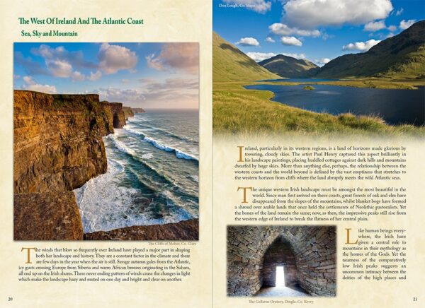 Ireland People and Landscape
