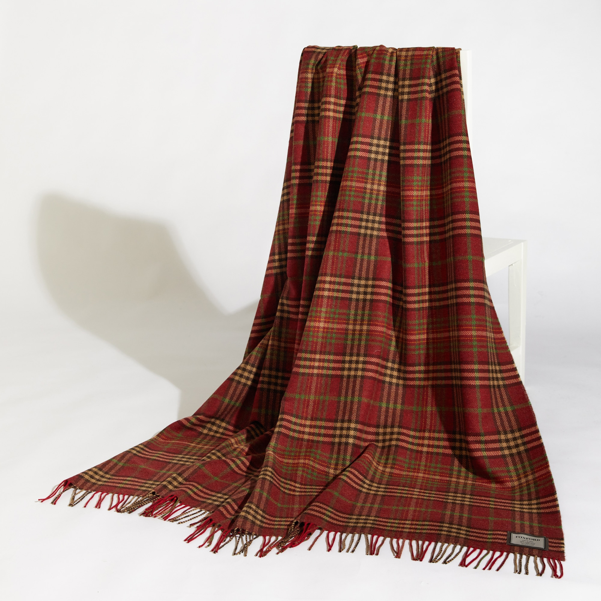 The Yew Throw
