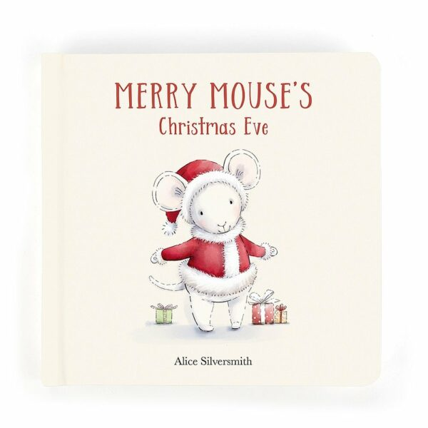Merry Mouse